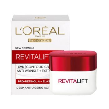 L'Oréal Paris Revitalift Κρέμα Ματιών 15 ml