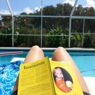 Bananacondas Book Review Gets Two Thumbs Up