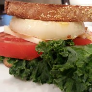 How to Make an Eggcellent Breakfast Sandwich