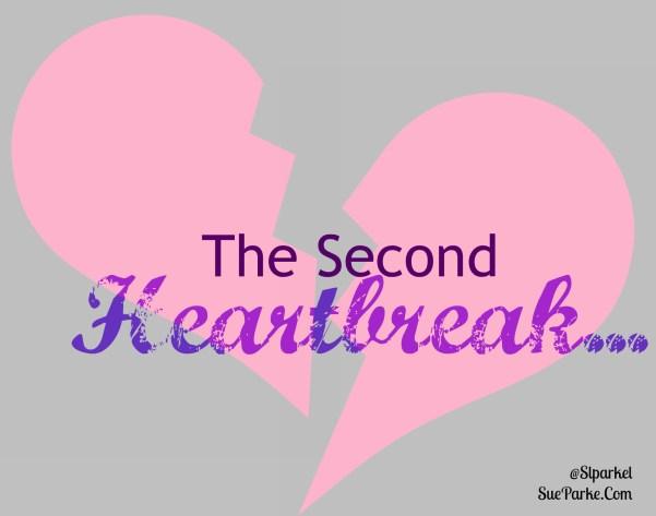 2nd heartbreak