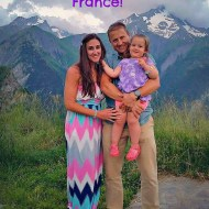 Our Family Vacation to France