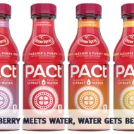 Ocean Spray PACt Fruit Infusions Product Review