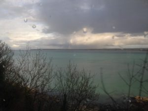 train journey carbis bay