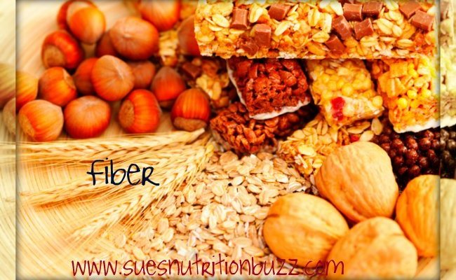 Fiber Bars vs Fiber Foods : Which Should You Choose ?