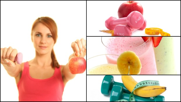 How To Snack Smart After Working Out & Healthy Snack Options #Fitness