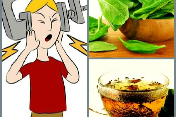 You'll Eat Up These Natural Remedies For Migraines