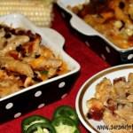 Whole Grain Corn Chowdah Mac N Cheese