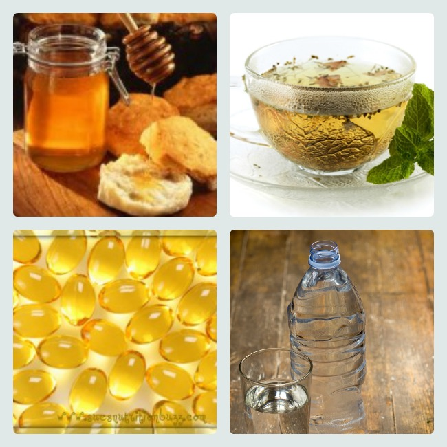 Natural Allergy Remedies To Ease Symptons