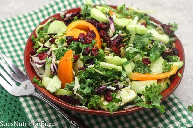 Sweet Kale Salad-1-6