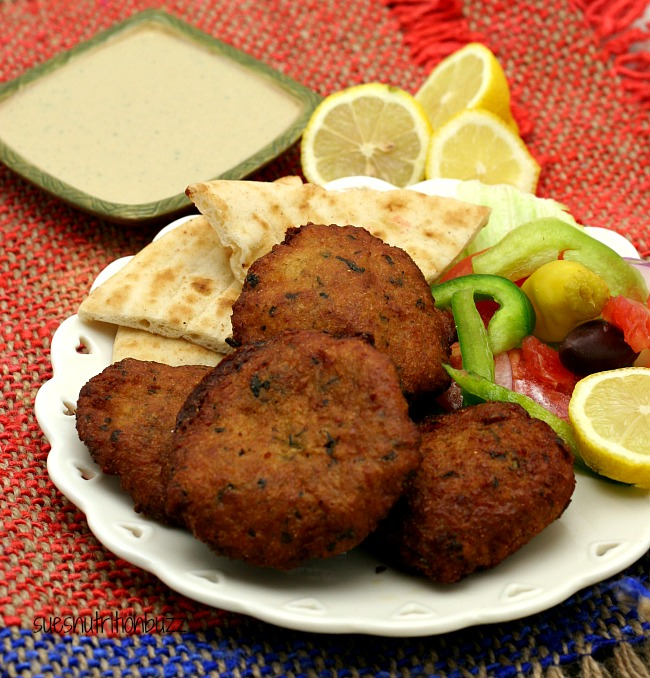 quinoa falafel2