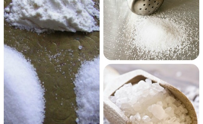 Sea Salt Vs Table Salt! Which Should You Use?
