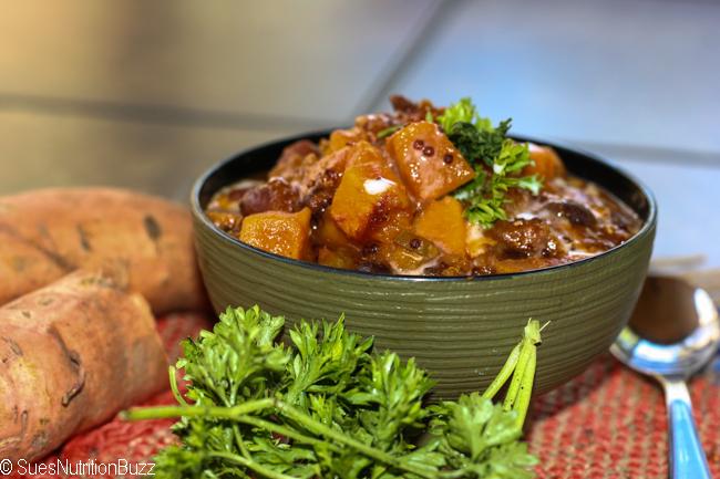 Sweet potato quinoa chili-0362