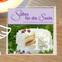 """""""Die Weihnachtsmaus"""" von James Krüss und Backbuch """"Süßes für die Seele"""" gewinnen"""