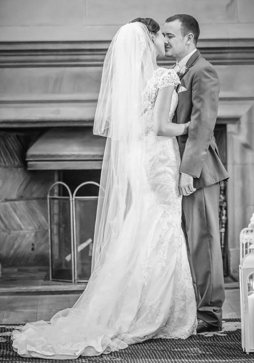 doxford-hall-wedding-bw