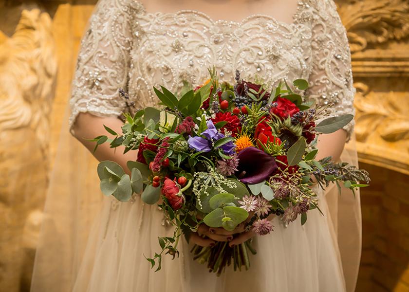 traditional wedding photography northumberland