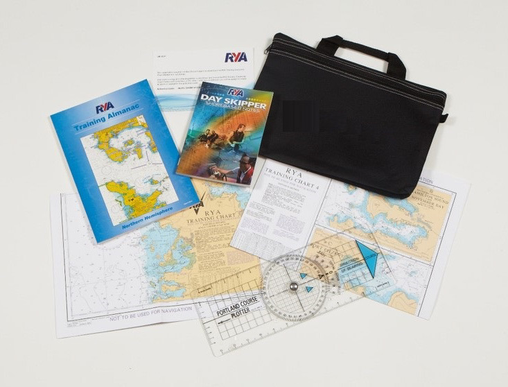 RYA Theory Online Course Pack