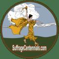 Suffrage Centennials