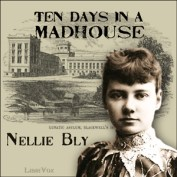 Librivox of Nellie Bly