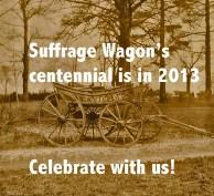 CentennialWagon