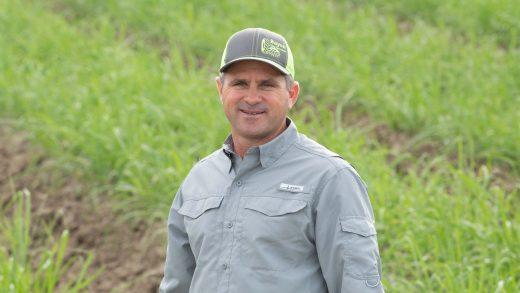 Brent farmer photo