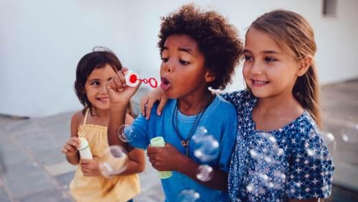 sugar and kids