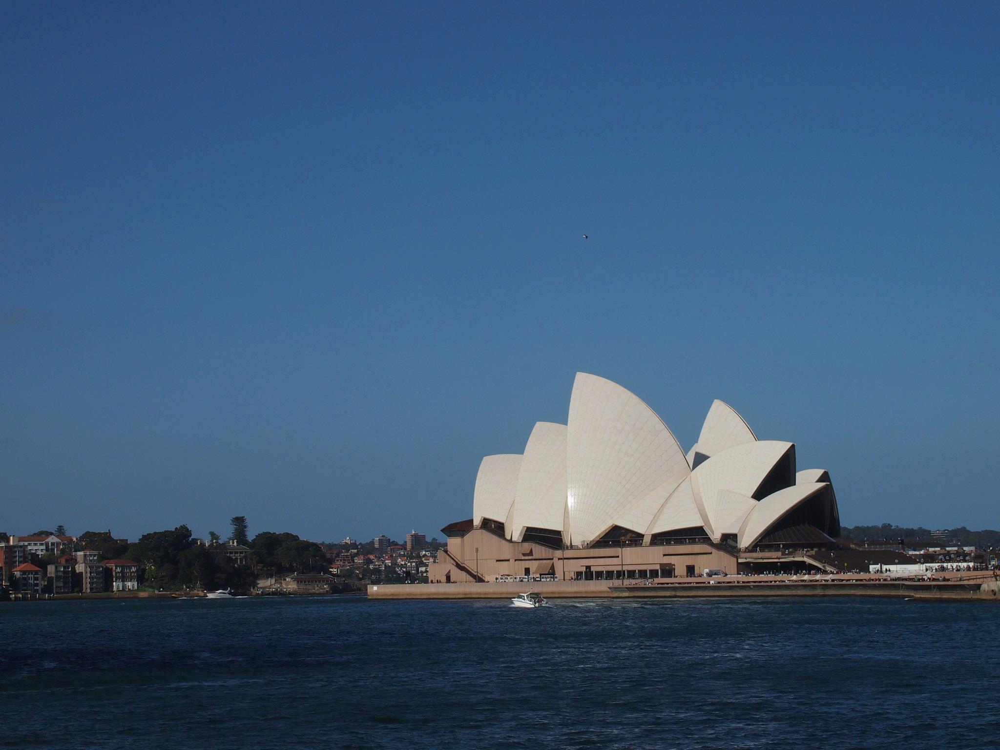澳洲 悉尼 | 出走澳洲18天 2012
