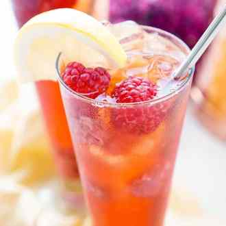 More than 25 delicious Iced Tea Recipes to keep you cool all summer long!