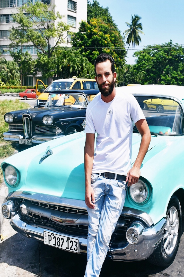 This is a guide for how to experience the best of Havana Cuba in 48 hours.