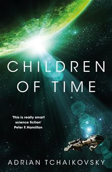 Children of Time - Looking for a good book to read this summer? Check out these 18 Books on my Summer Reading List for recommended inspiration! From Self Help and Young Adult to Fantasy and Mystery, there's plenty to keep you entertained!
