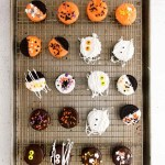 Easy Halloween Chocolate Covered Oreos Sugar And Soul