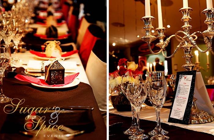 Sugar And Spice Events Elegant 60th Birthday