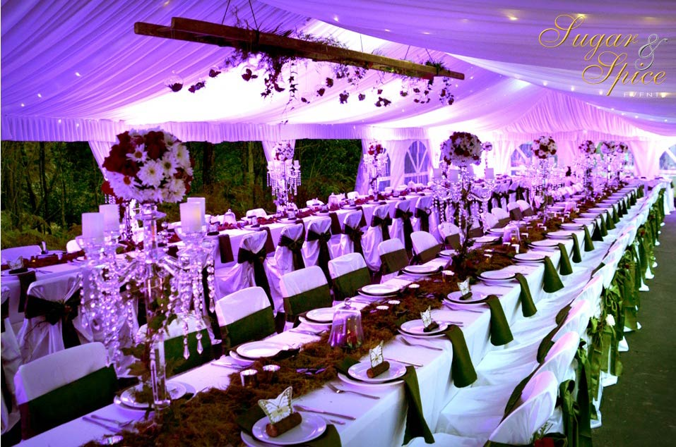 Sugar And Spice Events Gold Coast Marquee Weddings