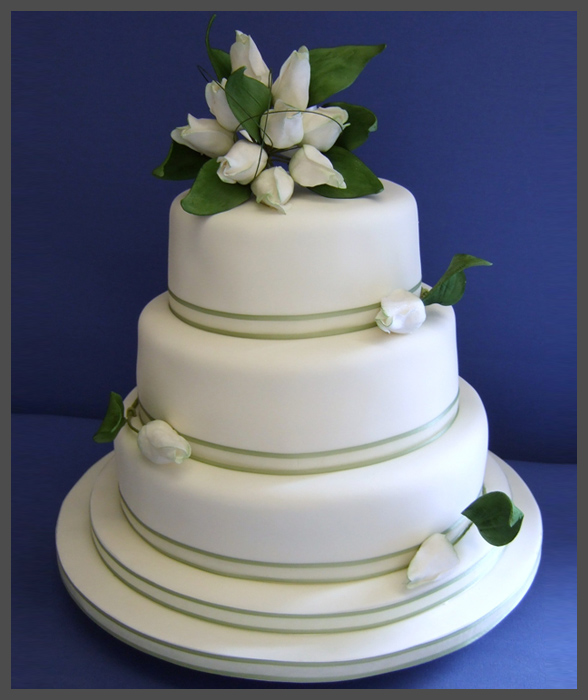Wedding Cakes In Troon Ayrshire Sugar Amp Spice