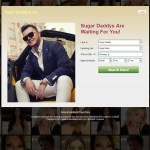 SugarDaddyScene.com – More like no real Sugar Daddies SEEN here!