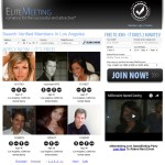 EliteMeetingReview.com: Elite pricing for a mediocre experience!