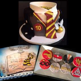 web Harry Potter w