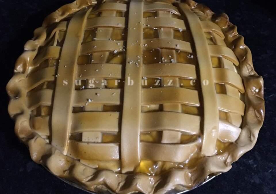 Cake Or Pie?