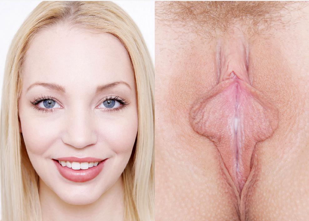 Pussy Portraits 2