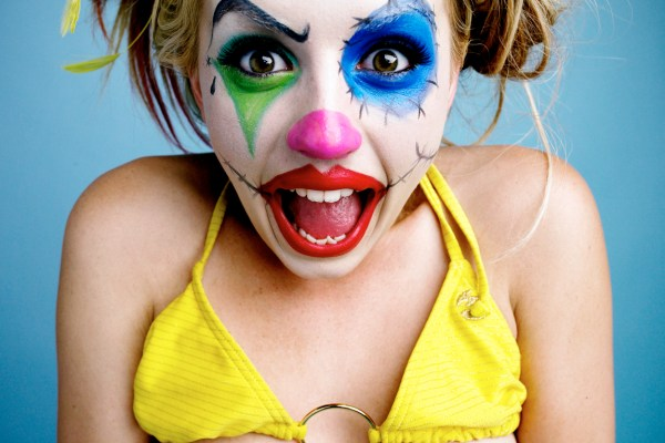 Lexi Belle Clown
