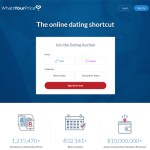 WhatsYourPrice.com – Online Dating Marketplace Misses The Mark