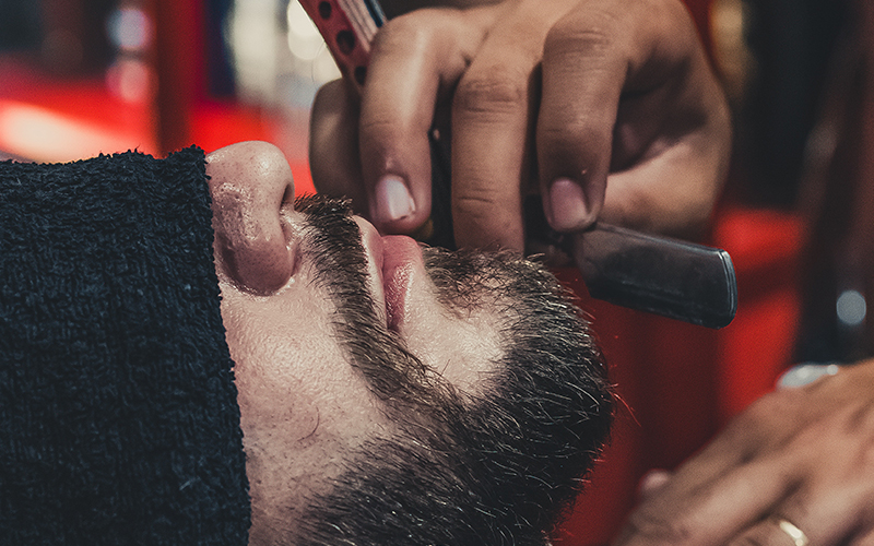 Read This Before You Trim Your Beard