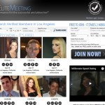 EliteMeeting.com Review – Not Very Elite with Its Meetings