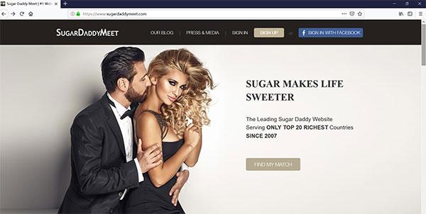 sugar daddy meet app