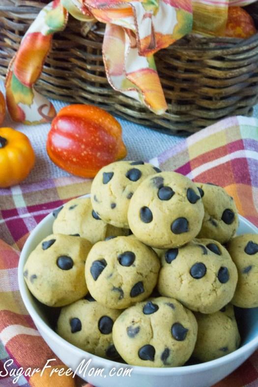 pumpkin cookie dough bites3 (1 of 1)