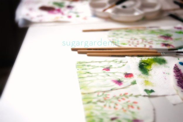 Flower Painting 2