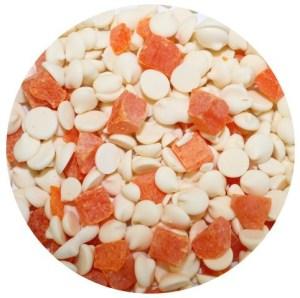 YOGURT & PAPAYA SNACK 85gr Comida para Petauros del Azucar Snack Recompensa Petauros Sugar Glider Foods