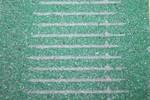 SANDY TRIMMER TRACK para SILENT WHEEL 12 inch
