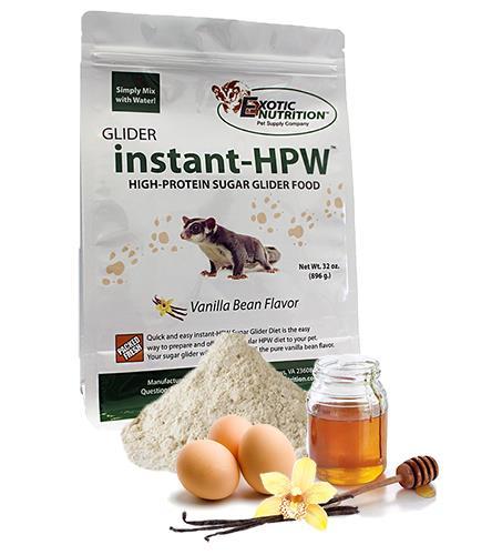 Categoria Dieta hpw para petauro del azucar petauros sugar glider