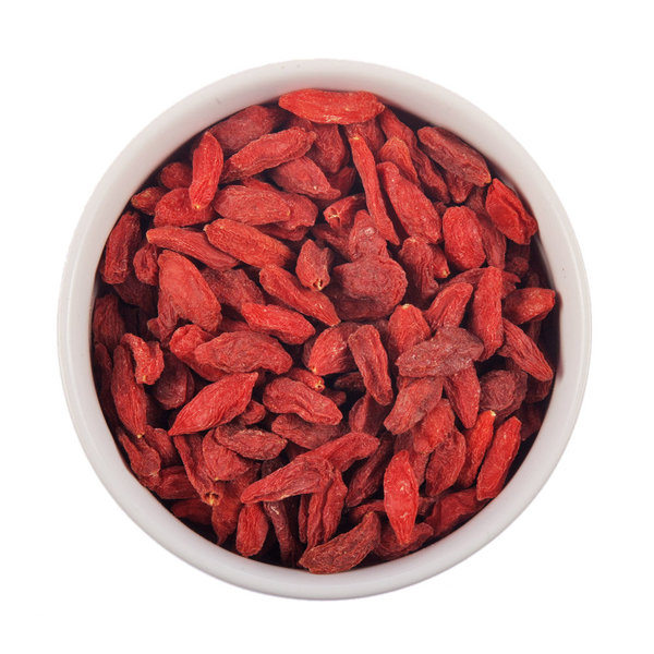 Goji Berries - Dehydrated Superfood - 50 grs - Sugar Glider Europe