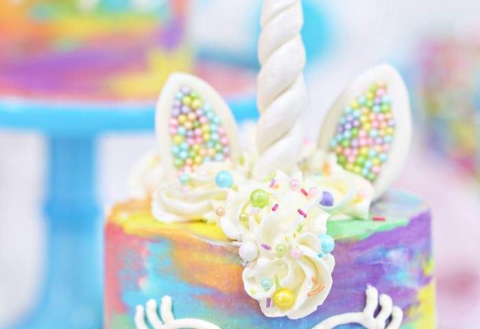 Unicorn Cakes Sugarhero